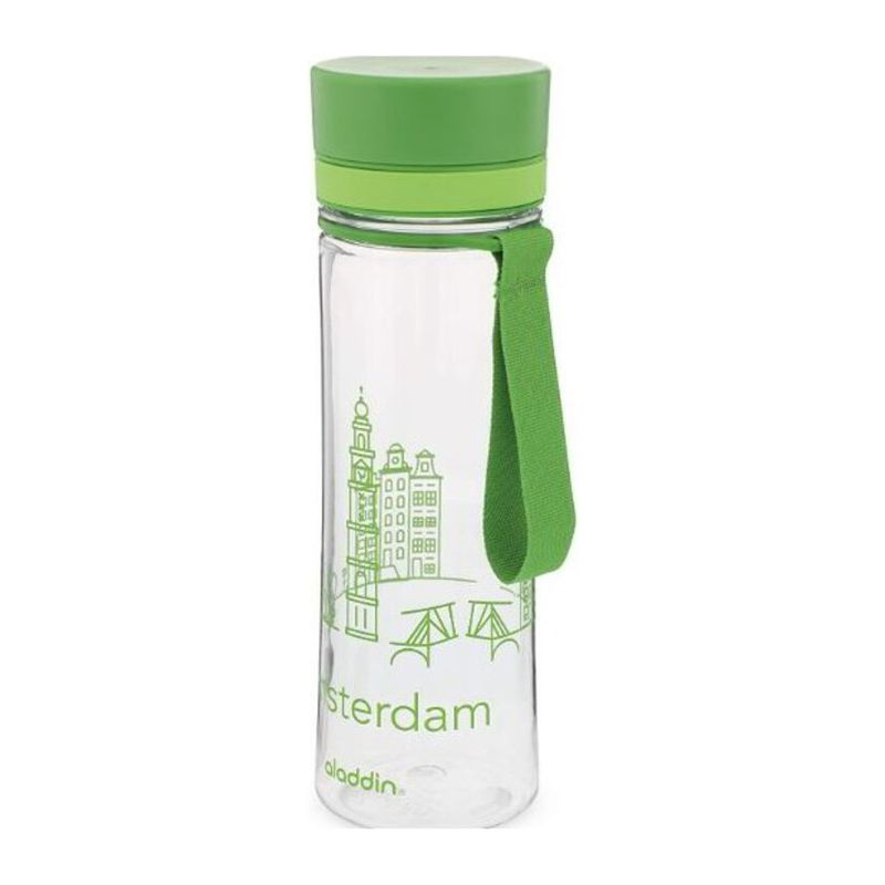 Aveo Water Bottle 0.6 L