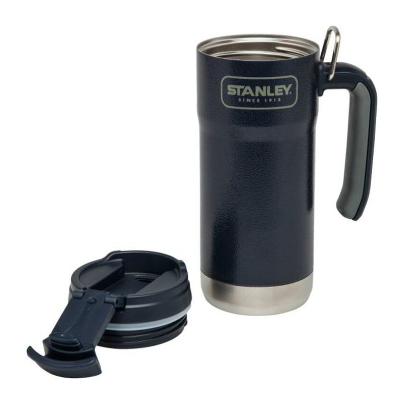 Adventure Travel Mug
